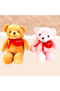 """17"""" Plush Bear"""