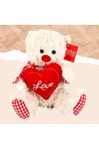 "13"" Love Bear"
