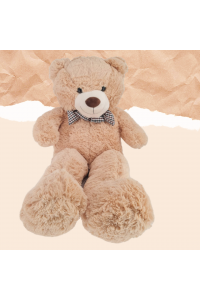 "41"" Big Brown Bear"