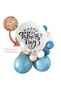 Father's Day Hong Bao Balloon