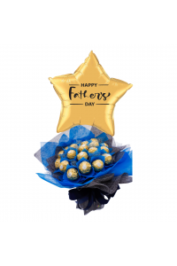 Father's Day Rocher Bouquet