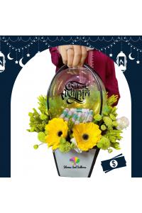Duit Bubble Flora Carrier