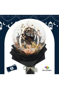 Bubble Duit Confetti