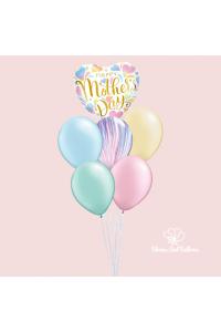 Sweet Balloon Bouquet