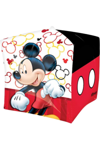 Mad About Mickey Mouse Cubez