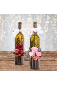 The Wine Rose