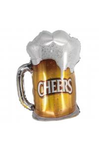 """26"""" Cheers Beer"""