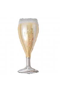 """39"""" Wine Glass"""